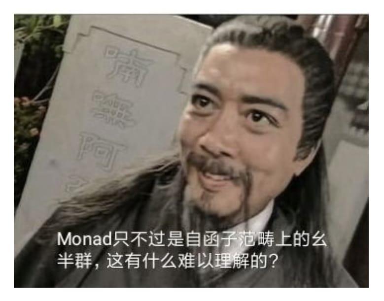 Monads