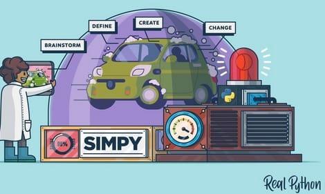 SimPy