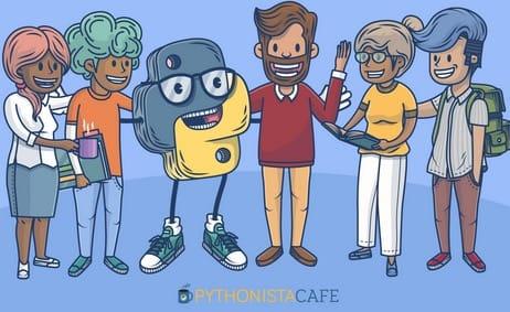 pythonistacafe